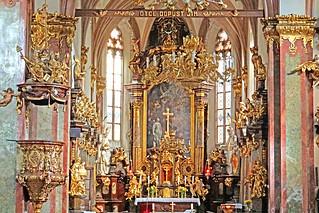 Czech-04124 - Altar