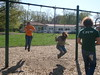 Park Volunteering--Central Park