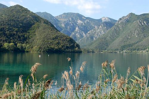 Italy 2007: Lago di Ledro - 1