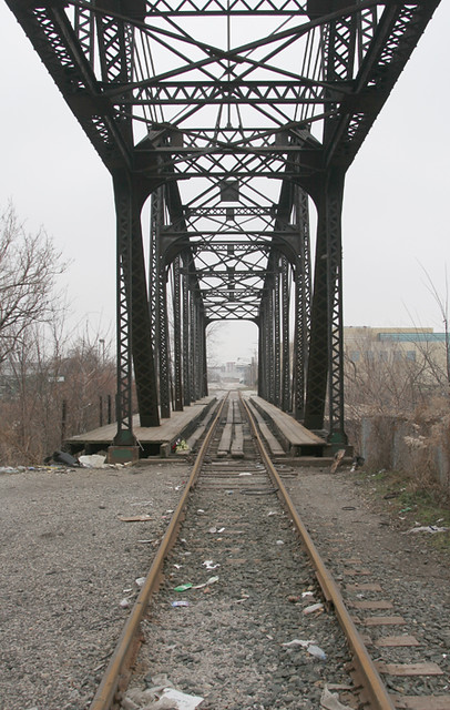 Goose Island Bridge