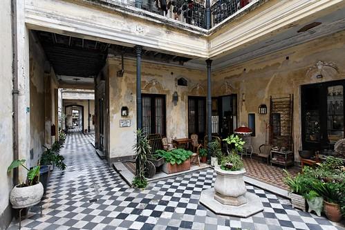 Voglio vivere in una casa chorizo su mi querido - Fotos de patios de casas ...