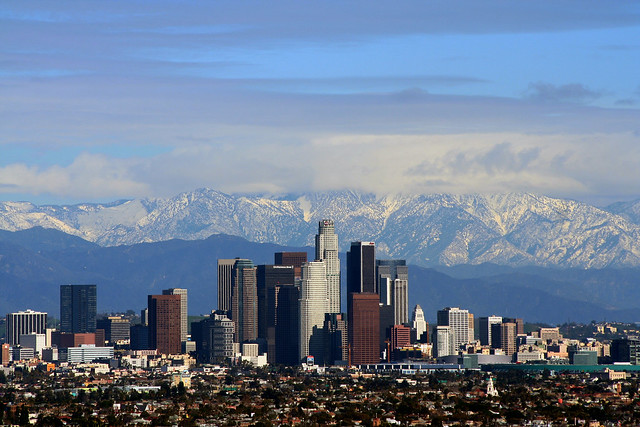 Los Angeles by Todd Jones Photography, on Flickr