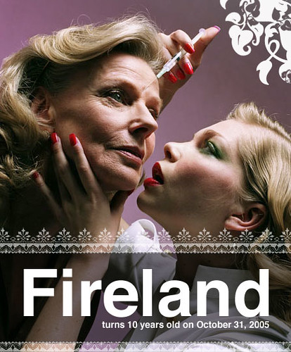 Flickr fireland for Fireland stufe