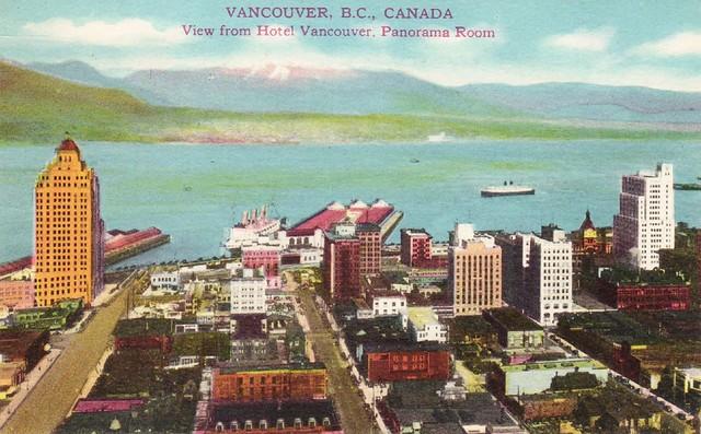 Vancouver Hotel Vintage Park Pick Up Service Airport