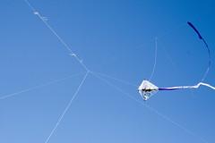 individual sports(0.0), wing(0.0), sailing(0.0), sports(0.0), parasailing(0.0), windsports(0.0), sport kite(0.0), toy(0.0), line(1.0), kite(1.0), sky(1.0),