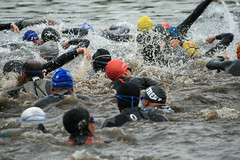 endurance sports, open water swimming, sports, river, extreme sport, water sport, rescue,