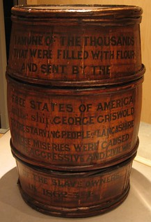 Flour Barrel (1862)