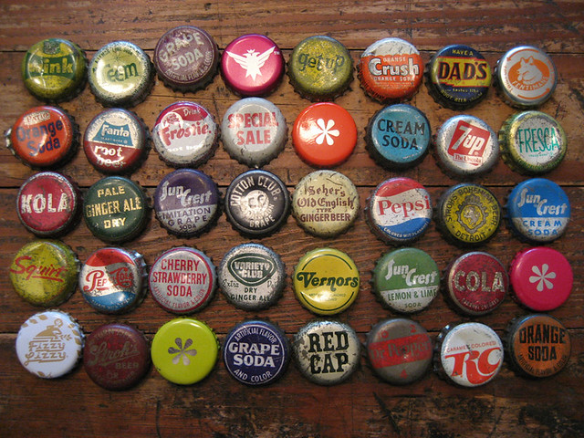 new caps, June 2009