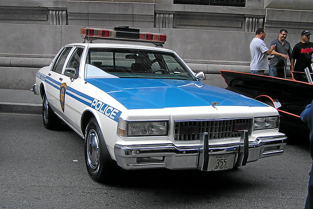 96 Caprice Classic Police Cars http://www.flickr.com/photos/39395237@N02/5752803729/