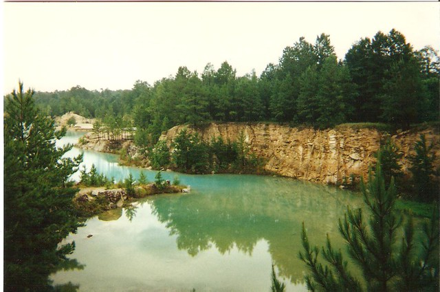 Blue Lagoon Huntsville Tx My Shot Of This Haven For