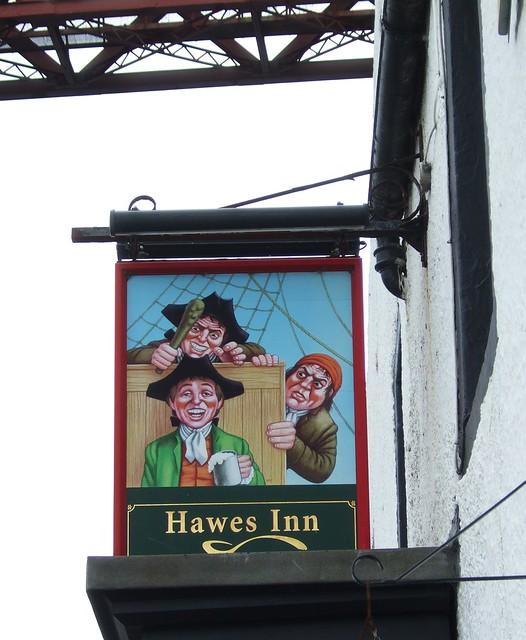 Hawes Inn 2