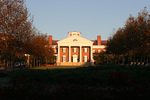 Sunrise at Darden