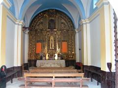 Ermita de la Virgen del Pilar