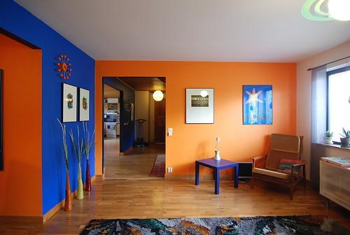 Interior Design Sweden