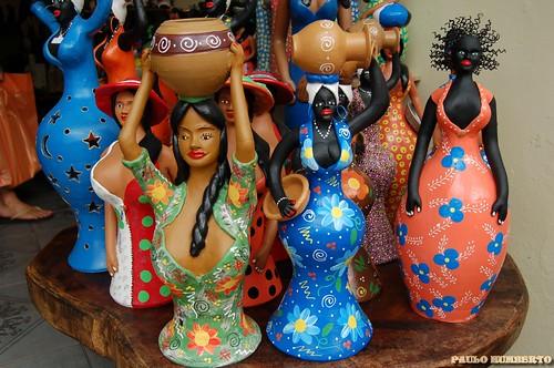 Artesanato Da Região Sul Resumo ~ Arte, Cultura e Espiritualidade O artesanato da regi u00e3o Nordeste
