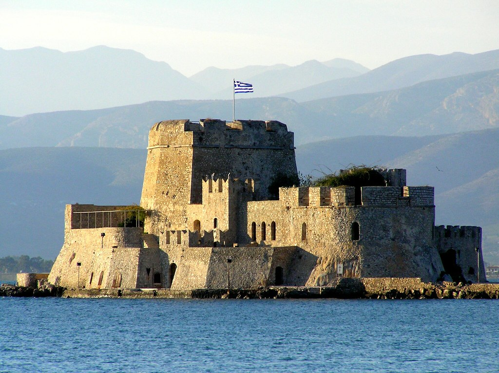 Nafplion Travel Guide for Greece - Hellas Holiday