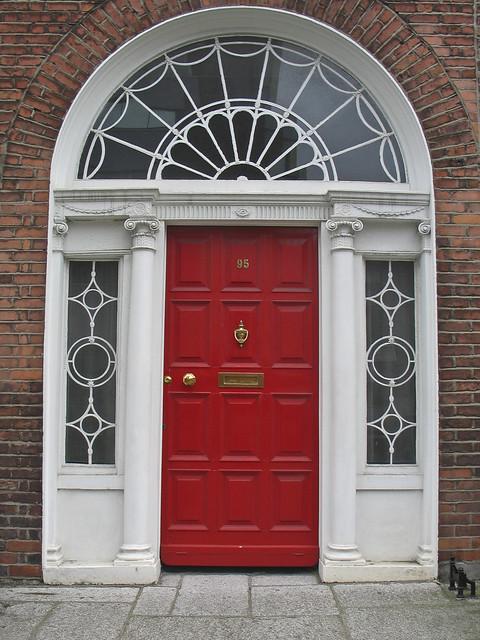 Dublin Doors & Irish Doors - part 4 - a gallery on Flickr