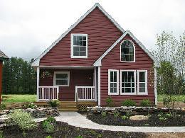 Modular Home Cottage Style Modular Homes
