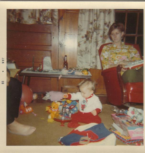 Me & Aunt Kathy