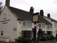 Lancashire Pubs