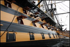 HMS Victory #4