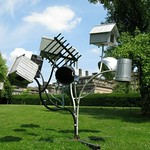 Sculpture 2010 at Yorkshire Sculpture Park
