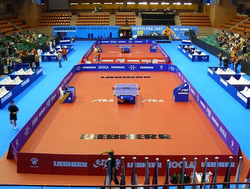 copa del mundo liebherr de tenis de mesa barcelona 07
