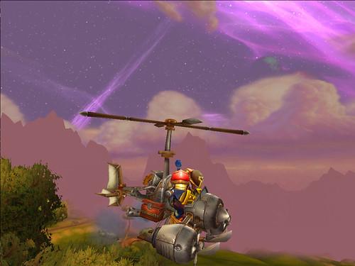 warcraft copter 2
