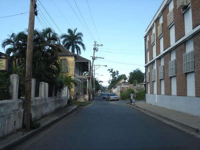 Jamaica Spanish Town Flickr Photo Sharing