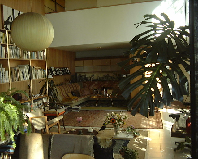 Case Study House No.8, Eames House