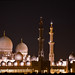 Sheikh Zayed Mosque by mohammed al marzouqi