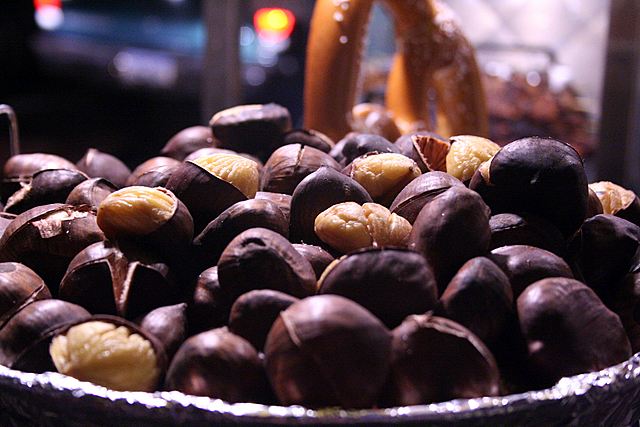 Chestnuts Roasting NYC IMG_1703