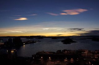 Fjord|Sky