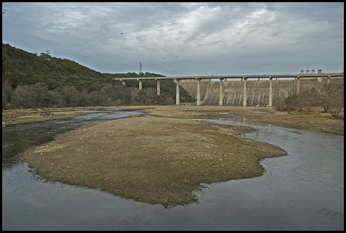 Drought forces a looming closure on last open boat launch for Lake travis fishing report