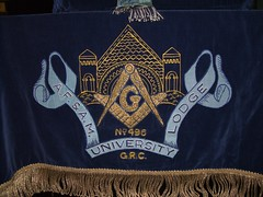 University Lodge No 496 Toronto Ontario