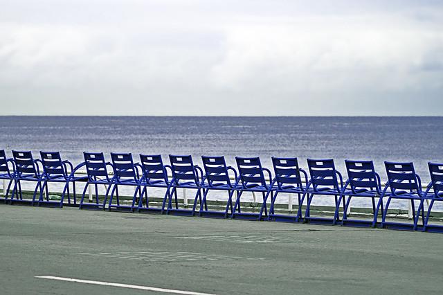Promenade des Anglais, Nice (Nizza)