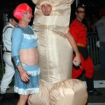 West Hollywood Halloween 2005 54
