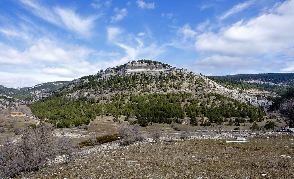 Roca limada