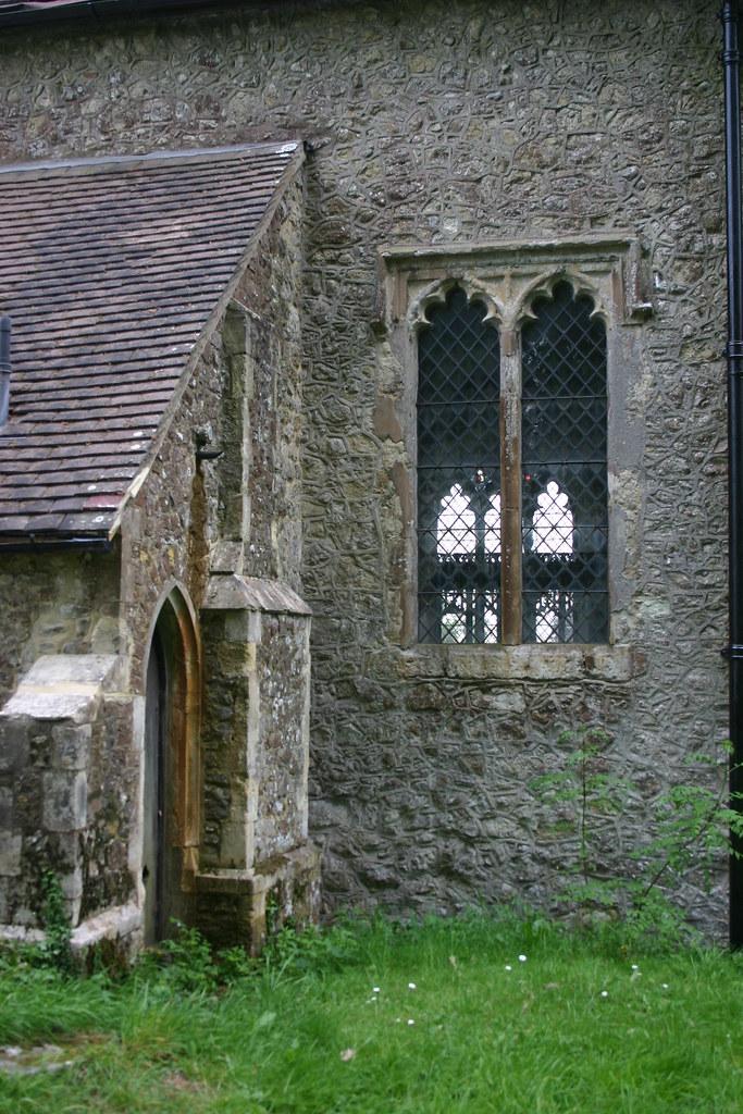 Windows through windows