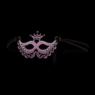 [NEW RELEASE ON SALE!] *P* Masquerade MESH Bracelets ~Pink~