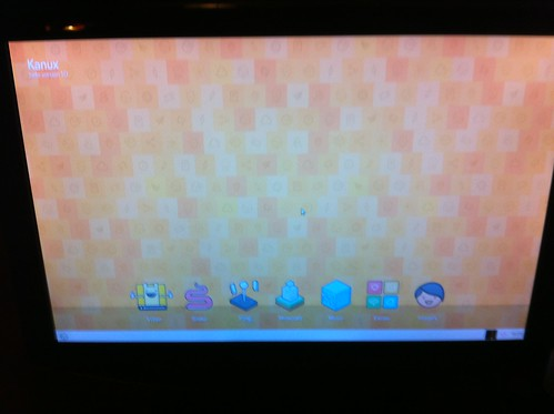 Kano OS on Raspberry Pi