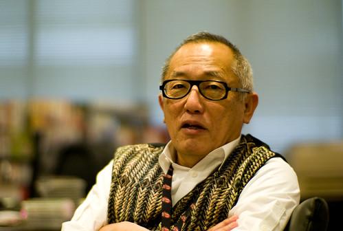 Sadahiko Hirose