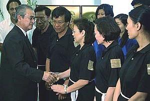 Success Story of Lim Goh Tong