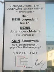 kein streetwork