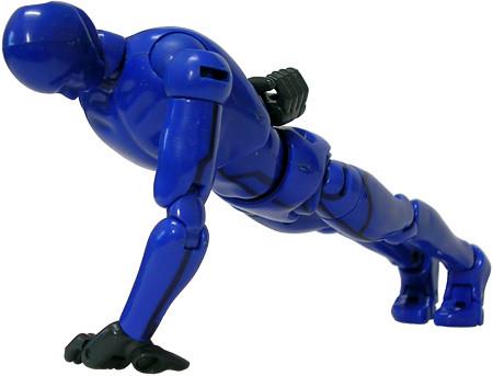 2036934743 e089c4de89 No Gym, No Barbell, No Problem...31 Better Human Bodyweight Workouts