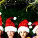 Christmas card by poppy smiles