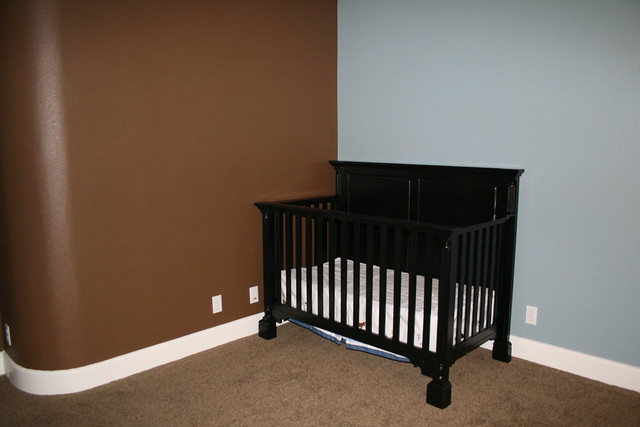 Crib From Babies R Us Bella D Este Brand This Is