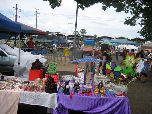 Toowoomba Sunday Market