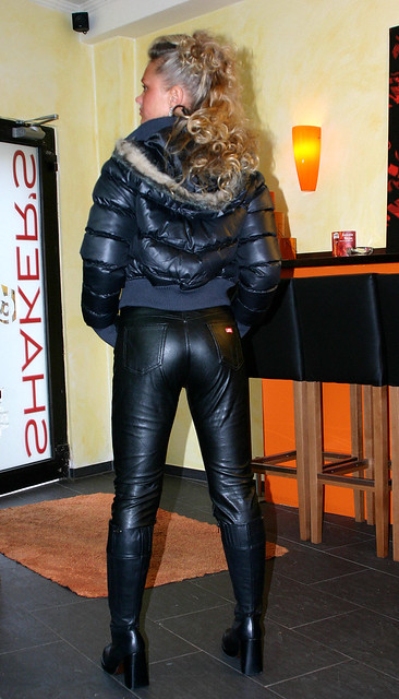 Hot babes in fur getting it compilation - 5 3