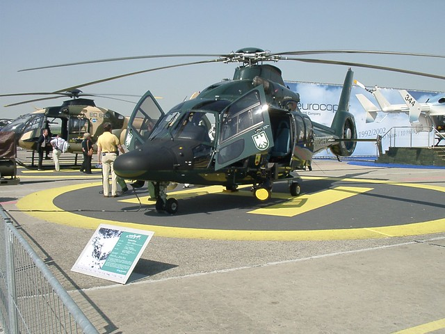 Eurocopter EC 155 B1